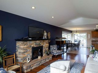 Photo 4: 965 Cordero Cres in CAMPBELL RIVER: CR Willow Point House for sale (Campbell River)  : MLS®# 743034