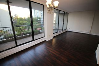 """Photo 8: 305 710 SEVENTH Avenue in New Westminster: Uptown NW Condo for sale in """"THE HERITAGE"""" : MLS®# R2116270"""