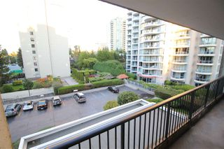 """Photo 17: 305 710 SEVENTH Avenue in New Westminster: Uptown NW Condo for sale in """"THE HERITAGE"""" : MLS®# R2116270"""