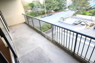 """Photo 9: 305 710 SEVENTH Avenue in New Westminster: Uptown NW Condo for sale in """"THE HERITAGE"""" : MLS®# R2116270"""