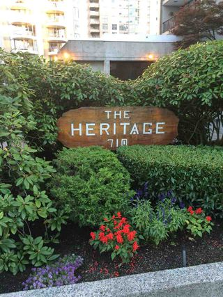 """Photo 19: 305 710 SEVENTH Avenue in New Westminster: Uptown NW Condo for sale in """"THE HERITAGE"""" : MLS®# R2116270"""