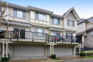 "Photo 20: 6 8089 209 Street in Langley: Willoughby Heights Townhouse for sale in ""Arborel Park"" : MLS®# R2121733"