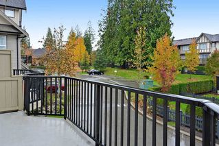 "Photo 8: 6 8089 209 Street in Langley: Willoughby Heights Townhouse for sale in ""Arborel Park"" : MLS®# R2121733"
