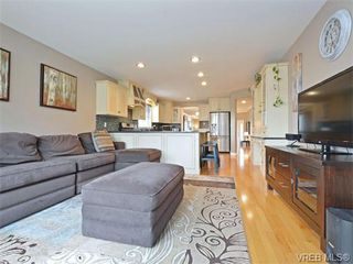 Photo 10: 4155 Roy Pl in VICTORIA: SW Northridge Single Family Detached for sale (Saanich West)  : MLS®# 745866