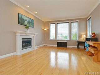 Photo 2: 4155 Roy Pl in VICTORIA: SW Northridge Single Family Detached for sale (Saanich West)  : MLS®# 745866