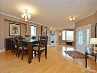 Photo 5: 4155 Roy Pl in VICTORIA: SW Northridge Single Family Detached for sale (Saanich West)  : MLS®# 745866