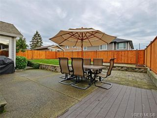 Photo 20: 4155 Roy Pl in VICTORIA: SW Northridge Single Family Detached for sale (Saanich West)  : MLS®# 745866