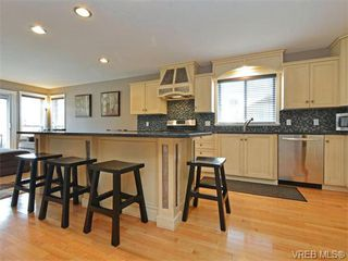 Photo 6: 4155 Roy Pl in VICTORIA: SW Northridge Single Family Detached for sale (Saanich West)  : MLS®# 745866