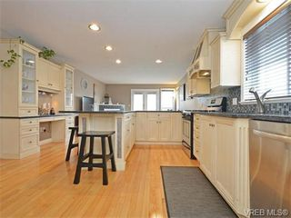 Photo 7: 4155 Roy Pl in VICTORIA: SW Northridge Single Family Detached for sale (Saanich West)  : MLS®# 745866