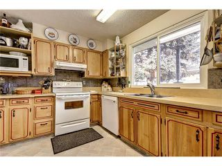 Photo 8: 32 BRAZEAU Crescent SW in Calgary: Braeside House for sale : MLS®# C4088680