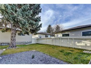 Photo 24: 32 BRAZEAU Crescent SW in Calgary: Braeside House for sale : MLS®# C4088680