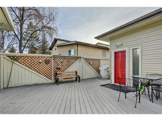 Photo 18: 32 BRAZEAU Crescent SW in Calgary: Braeside House for sale : MLS®# C4088680