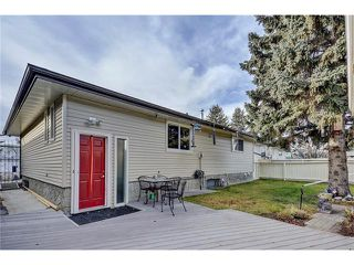 Photo 17: 32 BRAZEAU Crescent SW in Calgary: Braeside House for sale : MLS®# C4088680