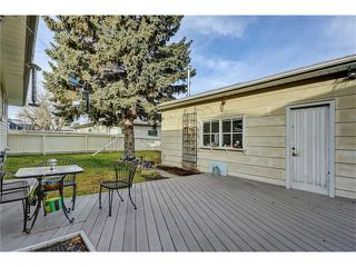 Photo 19: 32 BRAZEAU Crescent SW in Calgary: Braeside House for sale : MLS®# C4088680