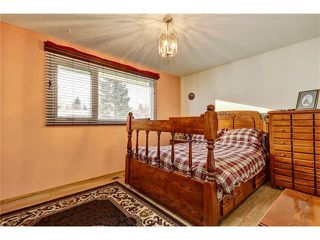 Photo 9: 32 BRAZEAU Crescent SW in Calgary: Braeside House for sale : MLS®# C4088680