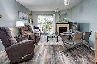 Photo 5: 306 1187 PIPELINE Road in Coquitlam: New Horizons Condo for sale : MLS®# R2123453