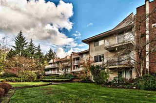Photo 1: 306 1187 PIPELINE Road in Coquitlam: New Horizons Condo for sale : MLS®# R2123453