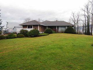 """Photo 2: 2019 MARION Road in Abbotsford: Sumas Prairie House for sale in """"Sumas Flats"""" : MLS®# R2131409"""
