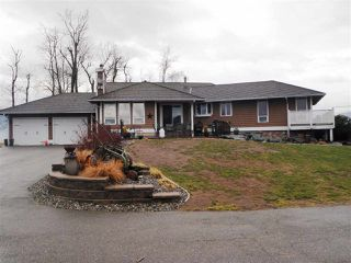 """Photo 1: 2019 MARION Road in Abbotsford: Sumas Prairie House for sale in """"Sumas Flats"""" : MLS®# R2131409"""