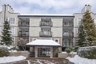 "Photo 1: 215 7500 MINORU Boulevard in Richmond: Brighouse South Condo for sale in ""CARMEL POINTE"" : MLS®# R2136891"