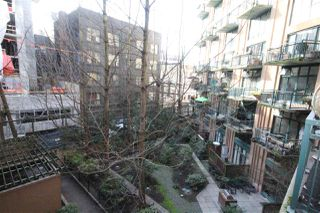 Photo 12: 312 22 E CORDOVA Street in Vancouver: Downtown VE Condo for sale (Vancouver East)  : MLS®# R2140212