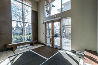 "Photo 3: 104 5775 IRMIN Street in Burnaby: Metrotown Condo for sale in ""Macpherson Walk"" (Burnaby South)  : MLS®# R2142299"