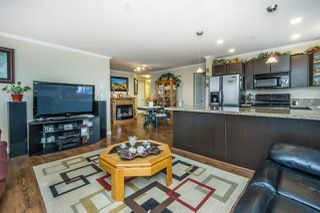"Photo 3: 312 5488 198 Street in Langley: Langley City Condo for sale in ""BROOKLYN WYND"" : MLS®# R2149394"