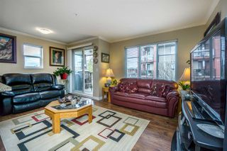 "Photo 10: 312 5488 198 Street in Langley: Langley City Condo for sale in ""BROOKLYN WYND"" : MLS®# R2149394"