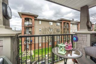 "Photo 20: 312 5488 198 Street in Langley: Langley City Condo for sale in ""BROOKLYN WYND"" : MLS®# R2149394"