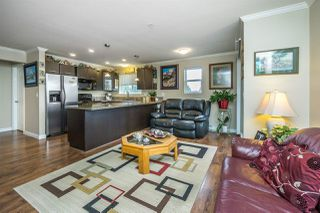 "Photo 4: 312 5488 198 Street in Langley: Langley City Condo for sale in ""BROOKLYN WYND"" : MLS®# R2149394"