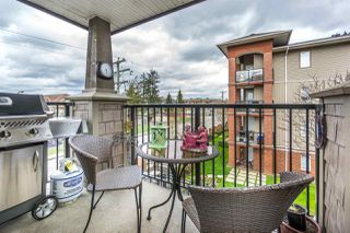 "Photo 19: 312 5488 198 Street in Langley: Langley City Condo for sale in ""BROOKLYN WYND"" : MLS®# R2149394"