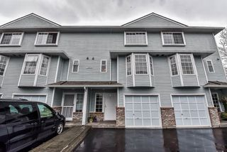 """Photo 20: 3 13936 72 Avenue in Surrey: East Newton Townhouse for sale in """"Upton Place North"""" : MLS®# R2153553"""