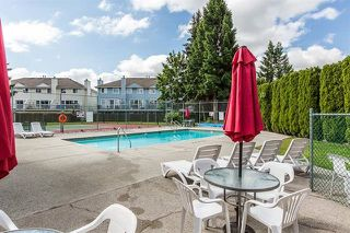 """Photo 18: 3 13936 72 Avenue in Surrey: East Newton Townhouse for sale in """"Upton Place North"""" : MLS®# R2153553"""