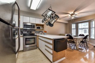 """Photo 1: 3 13936 72 Avenue in Surrey: East Newton Townhouse for sale in """"Upton Place North"""" : MLS®# R2153553"""