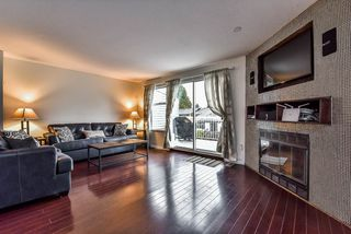 """Photo 5: 3 13936 72 Avenue in Surrey: East Newton Townhouse for sale in """"Upton Place North"""" : MLS®# R2153553"""