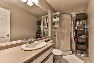 """Photo 12: 3 13936 72 Avenue in Surrey: East Newton Townhouse for sale in """"Upton Place North"""" : MLS®# R2153553"""