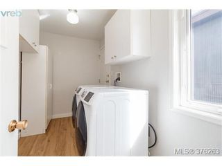 Photo 16: 465 Arnold Ave in VICTORIA: Vi Fairfield West Single Family Detached for sale (Victoria)  : MLS®# 755289