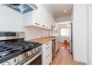 Photo 10: 465 Arnold Avenue in VICTORIA: Vi Fairfield West Single Family Detached for sale (Victoria)  : MLS®# 376263