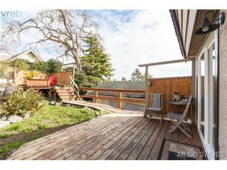 Photo 19: 465 Arnold Ave in VICTORIA: Vi Fairfield West Single Family Detached for sale (Victoria)  : MLS®# 755289