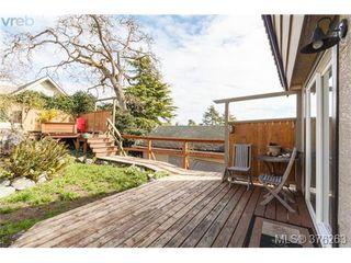 Photo 19: 465 Arnold Avenue in VICTORIA: Vi Fairfield West Single Family Detached for sale (Victoria)  : MLS®# 376263