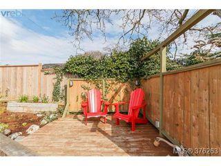 Photo 20: 465 Arnold Avenue in VICTORIA: Vi Fairfield West Single Family Detached for sale (Victoria)  : MLS®# 376263