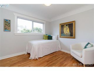Photo 13: 465 Arnold Ave in VICTORIA: Vi Fairfield West Single Family Detached for sale (Victoria)  : MLS®# 755289