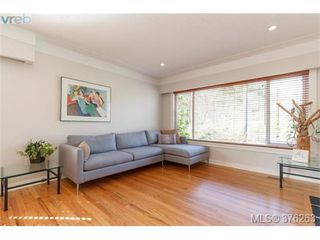 Photo 4: 465 Arnold Avenue in VICTORIA: Vi Fairfield West Single Family Detached for sale (Victoria)  : MLS®# 376263
