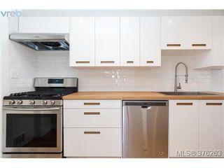 Photo 9: 465 Arnold Avenue in VICTORIA: Vi Fairfield West Single Family Detached for sale (Victoria)  : MLS®# 376263