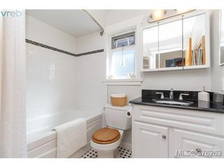 Photo 14: 465 Arnold Ave in VICTORIA: Vi Fairfield West Single Family Detached for sale (Victoria)  : MLS®# 755289