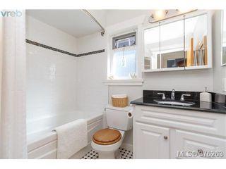 Photo 14: 465 Arnold Avenue in VICTORIA: Vi Fairfield West Single Family Detached for sale (Victoria)  : MLS®# 376263