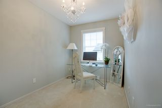 "Photo 17: 13 102 FRASER Street in Port Moody: Port Moody Centre Townhouse for sale in ""CORBEAU BY  MOSAIC"" : MLS®# R2155114"