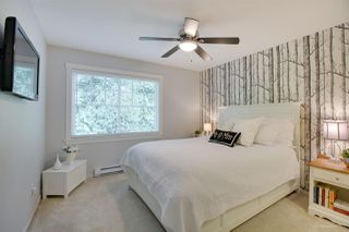 "Photo 13: 13 102 FRASER Street in Port Moody: Port Moody Centre Townhouse for sale in ""CORBEAU BY  MOSAIC"" : MLS®# R2155114"