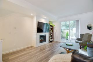 "Photo 3: 13 102 FRASER Street in Port Moody: Port Moody Centre Townhouse for sale in ""CORBEAU BY  MOSAIC"" : MLS®# R2155114"