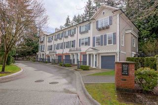 "Photo 19: 13 102 FRASER Street in Port Moody: Port Moody Centre Townhouse for sale in ""CORBEAU BY  MOSAIC"" : MLS®# R2155114"